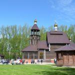 Престольный праздник храма Луки Крымского в Березниках