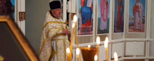 Празднование 588-летия города Соликамска