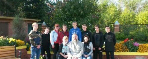 В Чусовом прошла акция «Капля жизни»