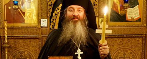 Памяти иеромонаха Зосимы (Оболдина)