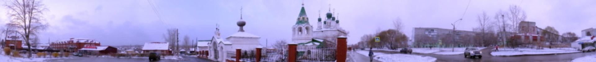 В Орле почтили память св. Александра Невского (25)